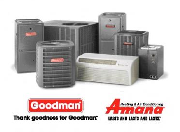 Goodman, Amana Class Action Lawsuit   Air Conditioner