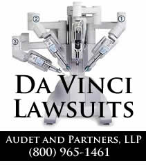 Davinci Surgical Robot Lawsuits Hysterectomy